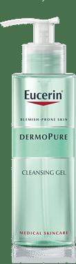Gel za čišćenje masne i problematične kože.