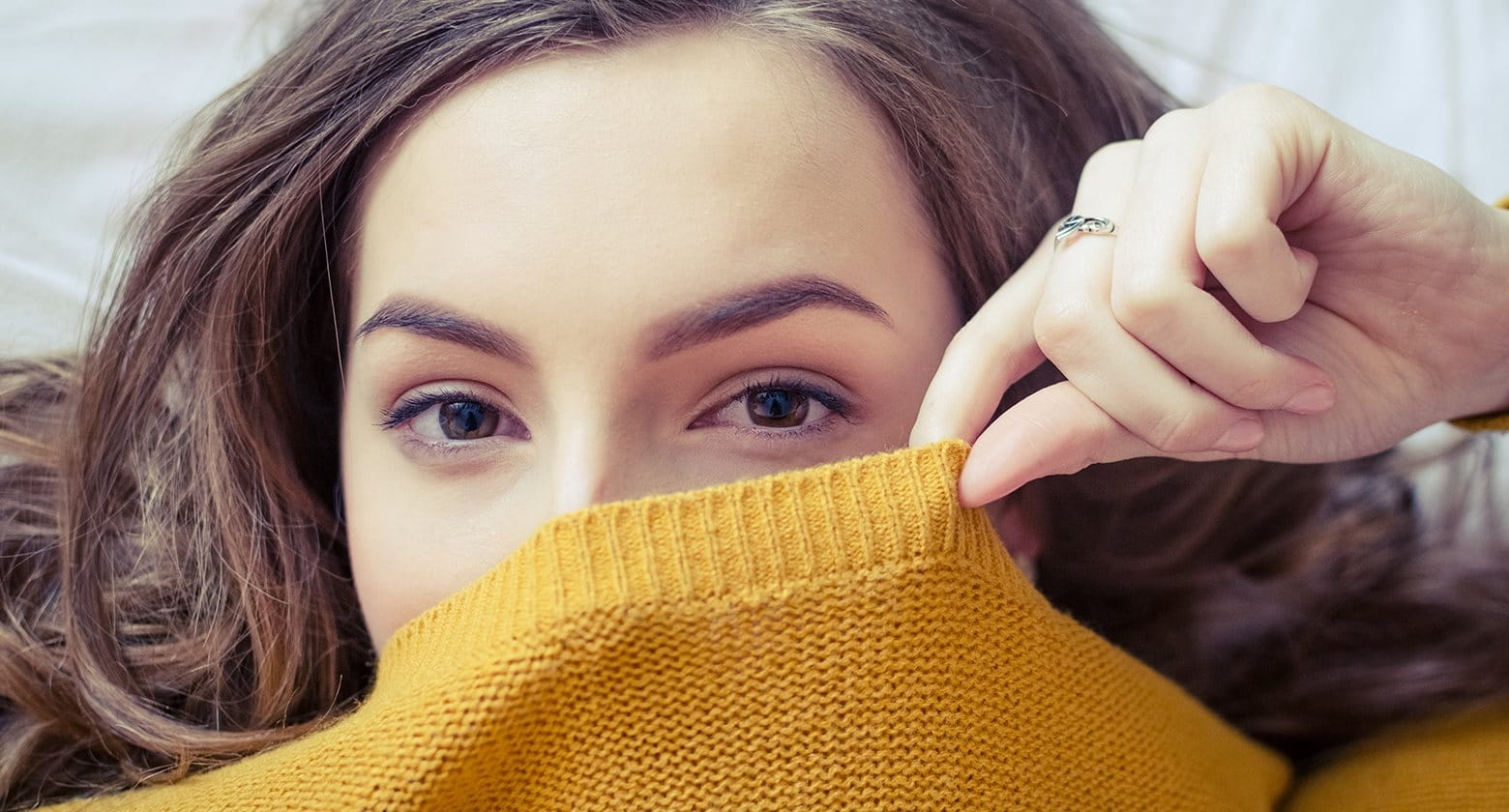 Why blackheads, whiteheads and pimples form