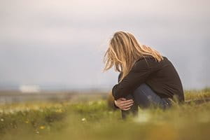 Acne depression: What psychological impact can acne have?