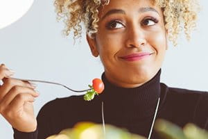 Acne and nutrition