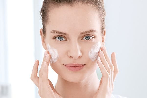 The ideal skincare products and routine