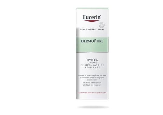 DermoPure HYDRA Crème Compensatrice Apaisante