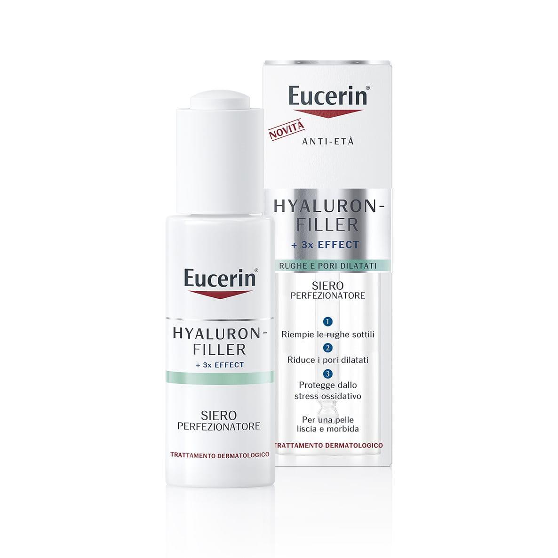 Eucerin Hyaluron-Filler Siero Perfezionatore