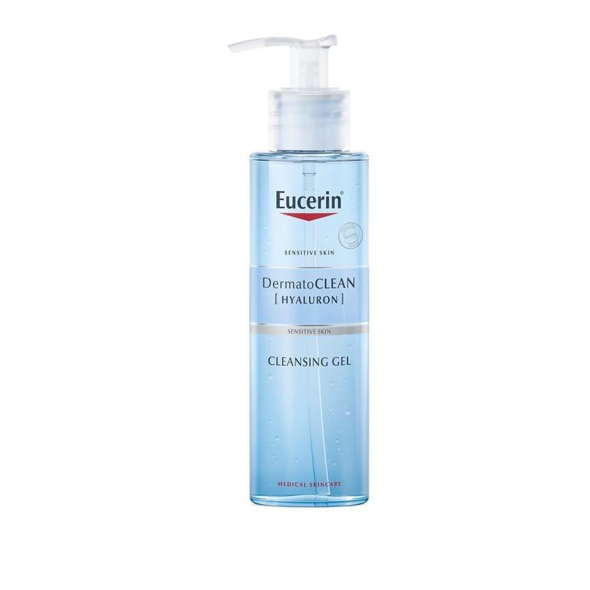 DermatoCLEAN Refreshing Cleansing Gel