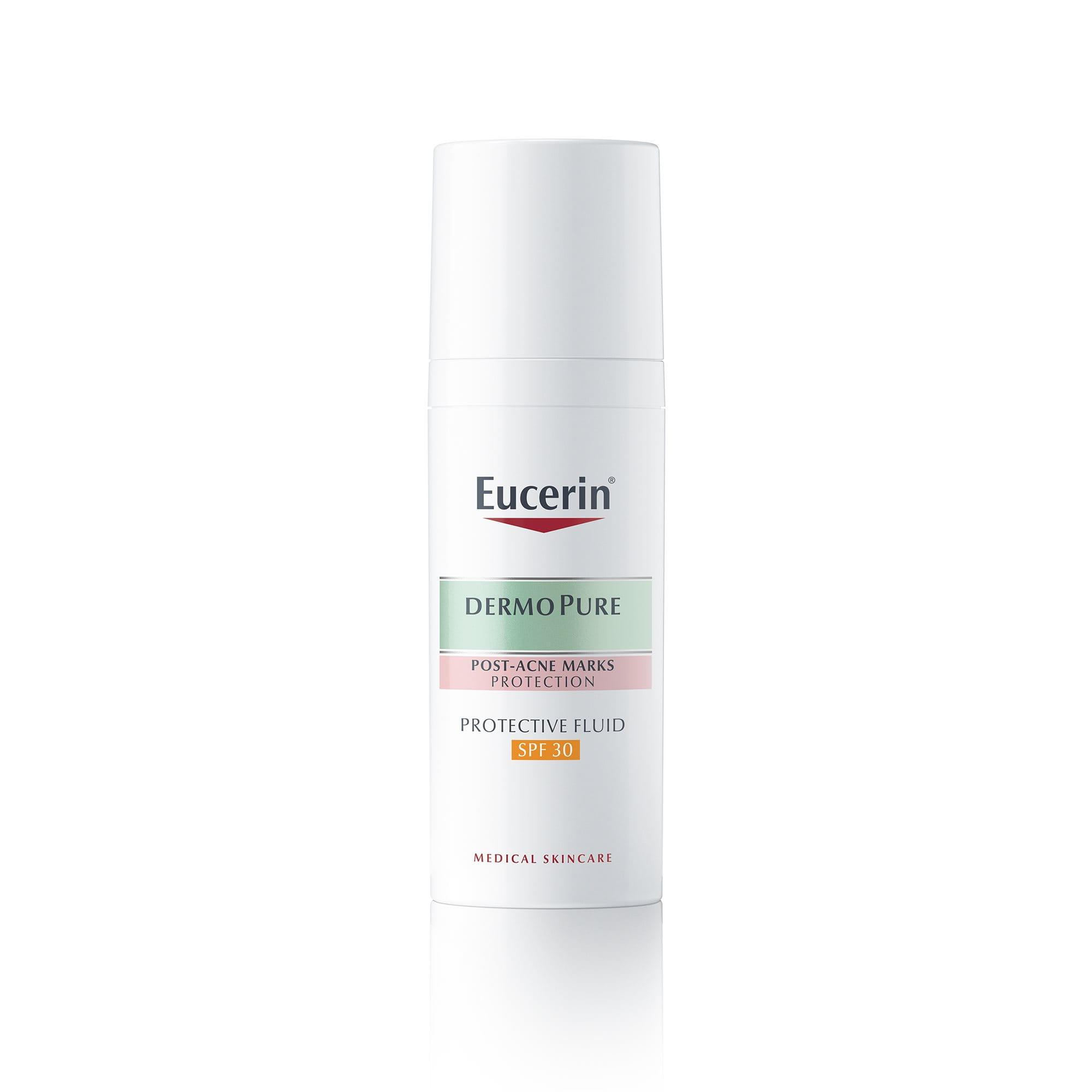 Eucerin DermoPure Zaštitni fluid SPF 30