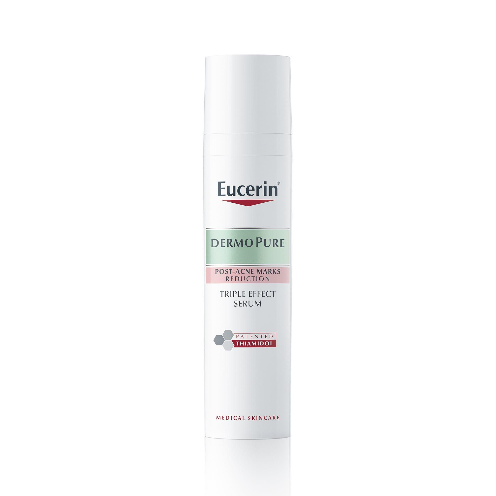 Eucerin DermoPure Serum sa trostrukim efektom