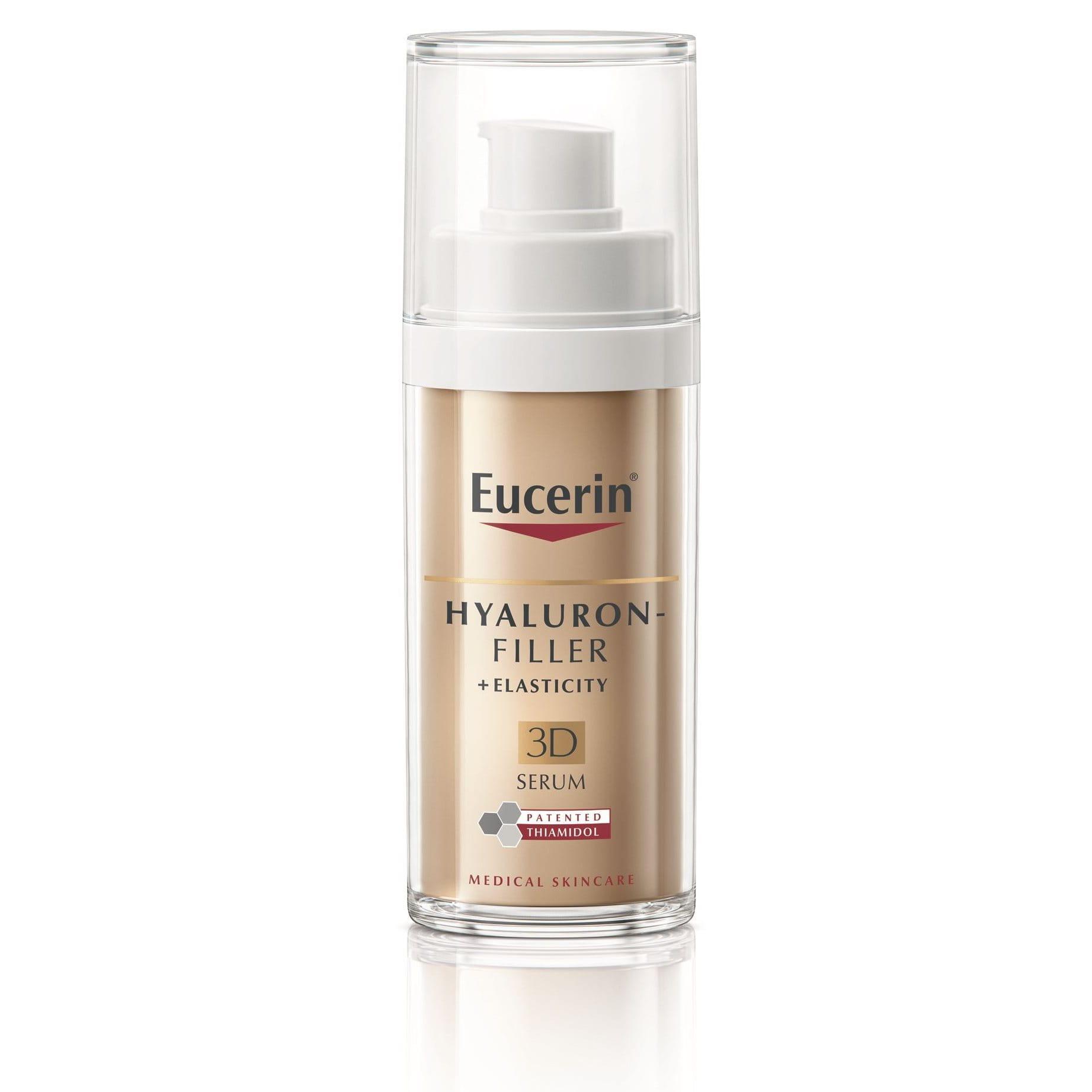 Riešenie na odstránenie pigmentových škvŕn od značky Eucerin
