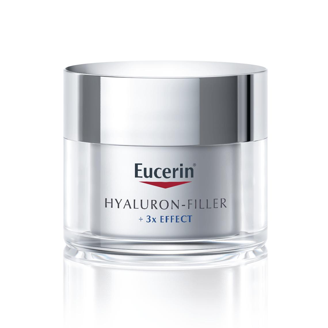 Eucerin Hyaluron-Filler Day SPF 15 for Dry Skin