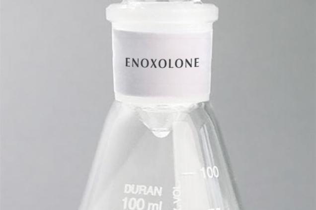 Enoxolon| glycyrrhetinsyra