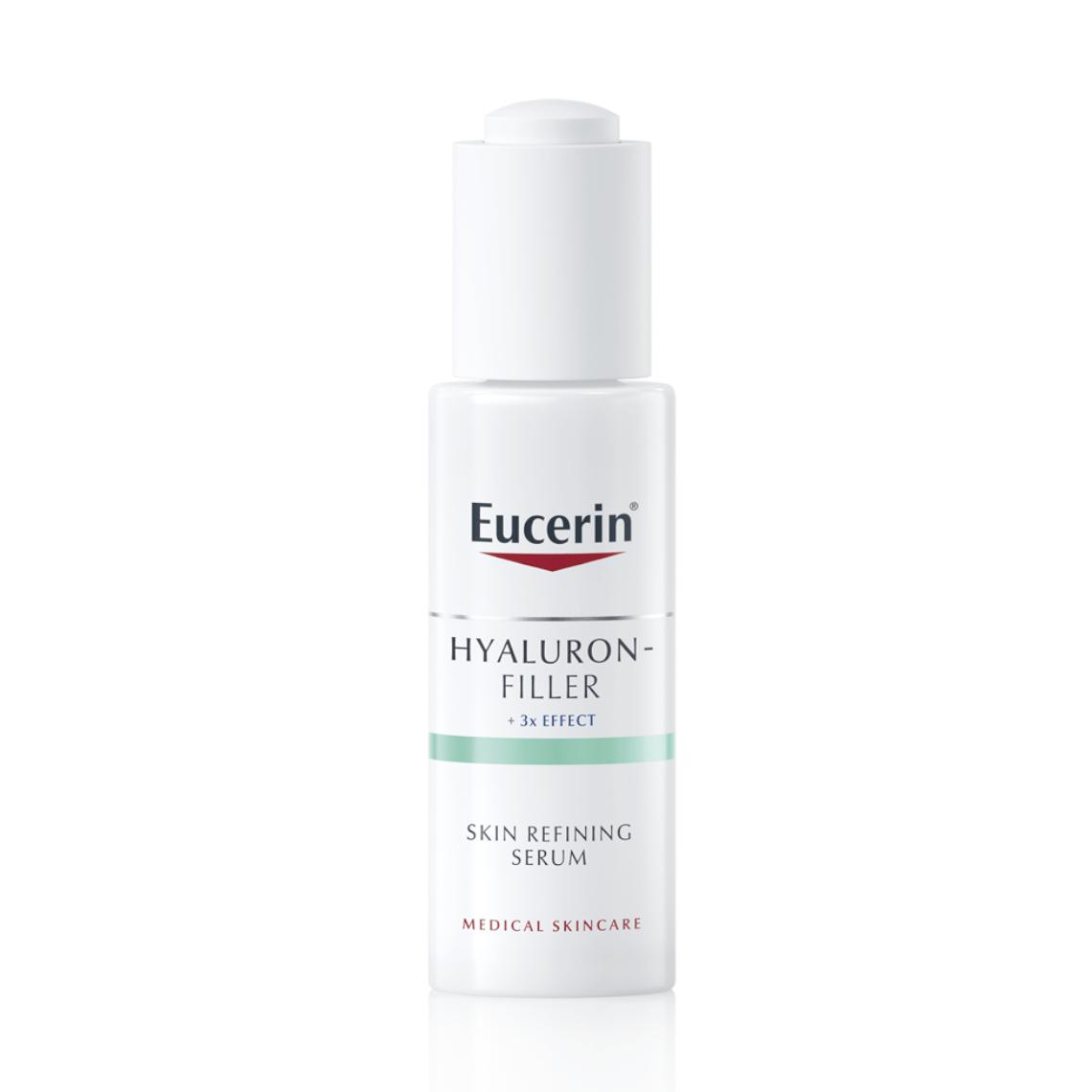 Eucerin Hyaluron-Filler serum za zmanjšanje por