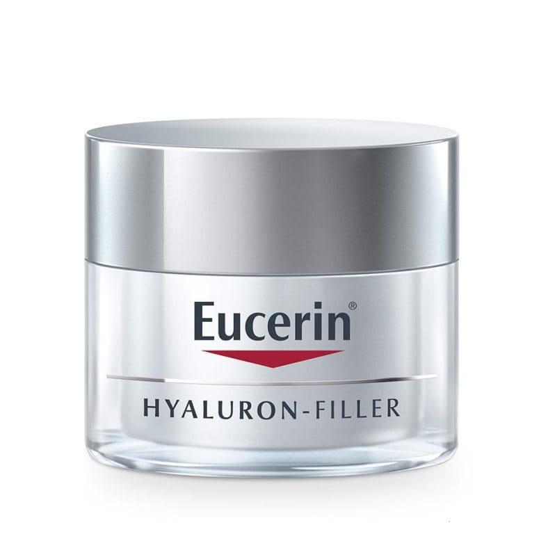Eucerin Hyaluron Filler Day Cream SPF15