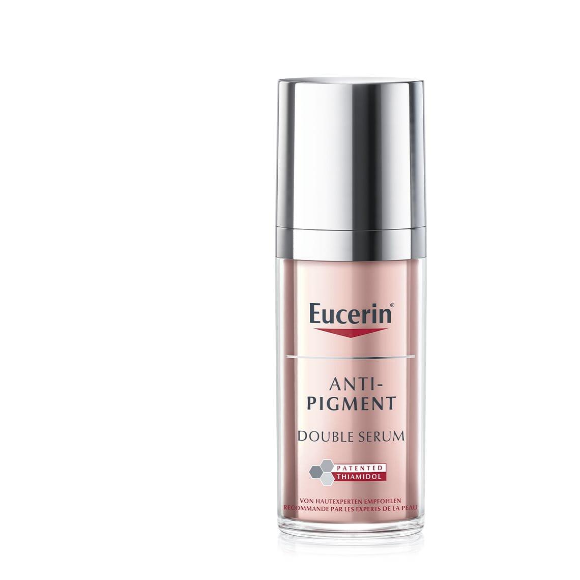 Serum gegen Pigmentflecken von Eucerin