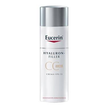 Anti-aging CC cream to even pale skin tones