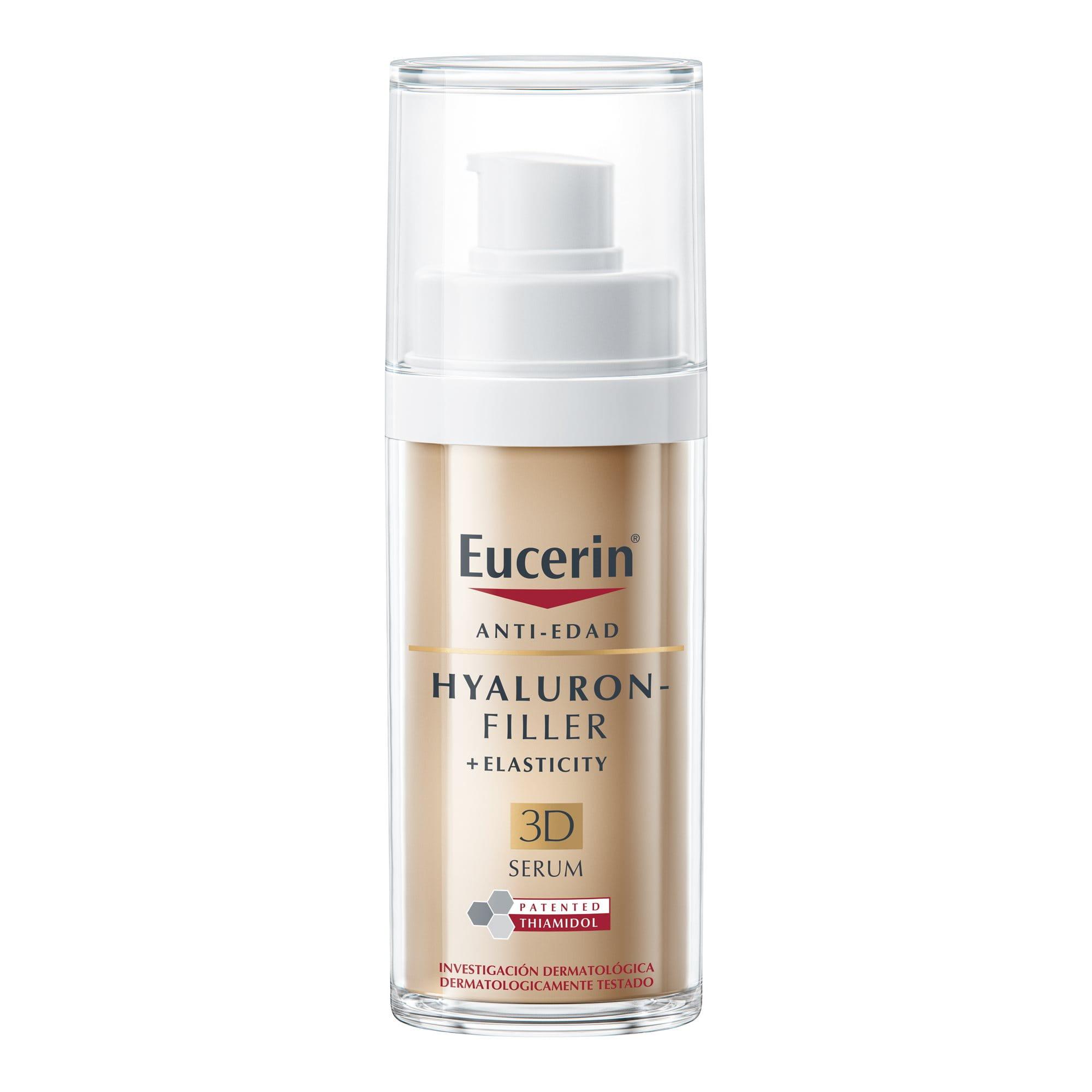 Remueve y previene manchas faciales Eucerin