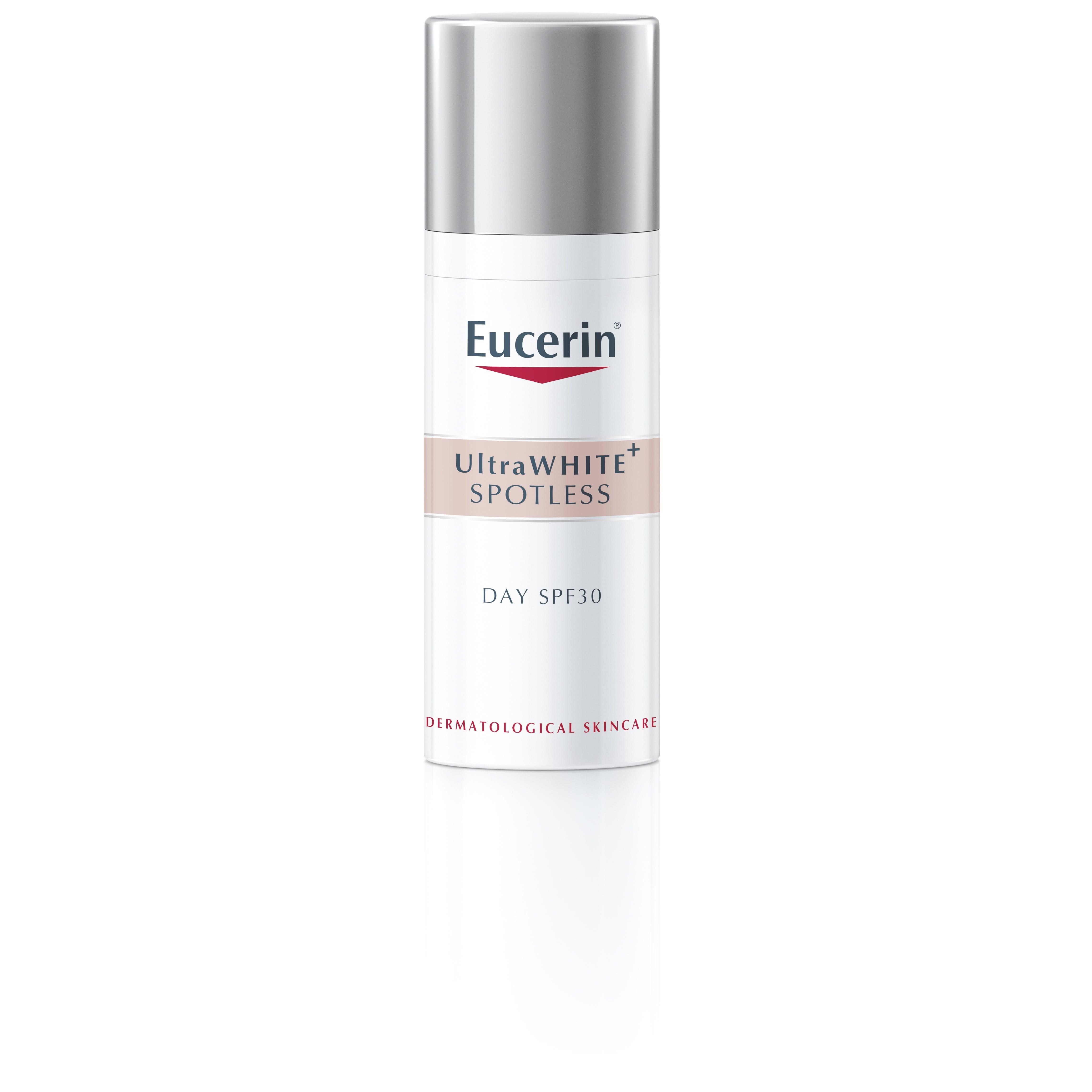 Eucerin Ultrawhite Spotless Day Fluid