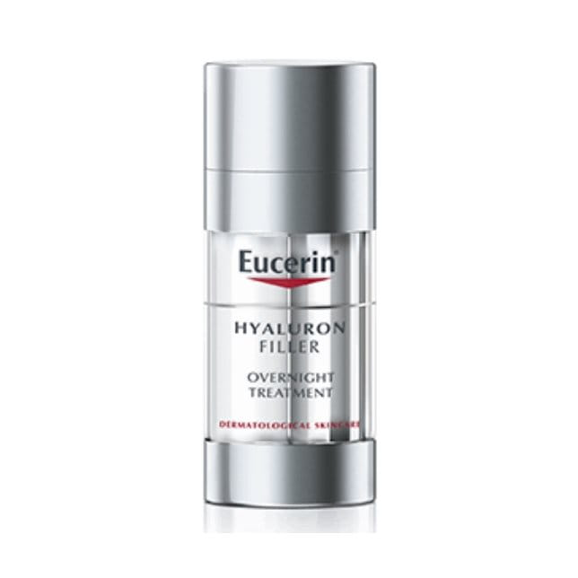 Eucerin Hyaluron Filler Overnight Treatment
