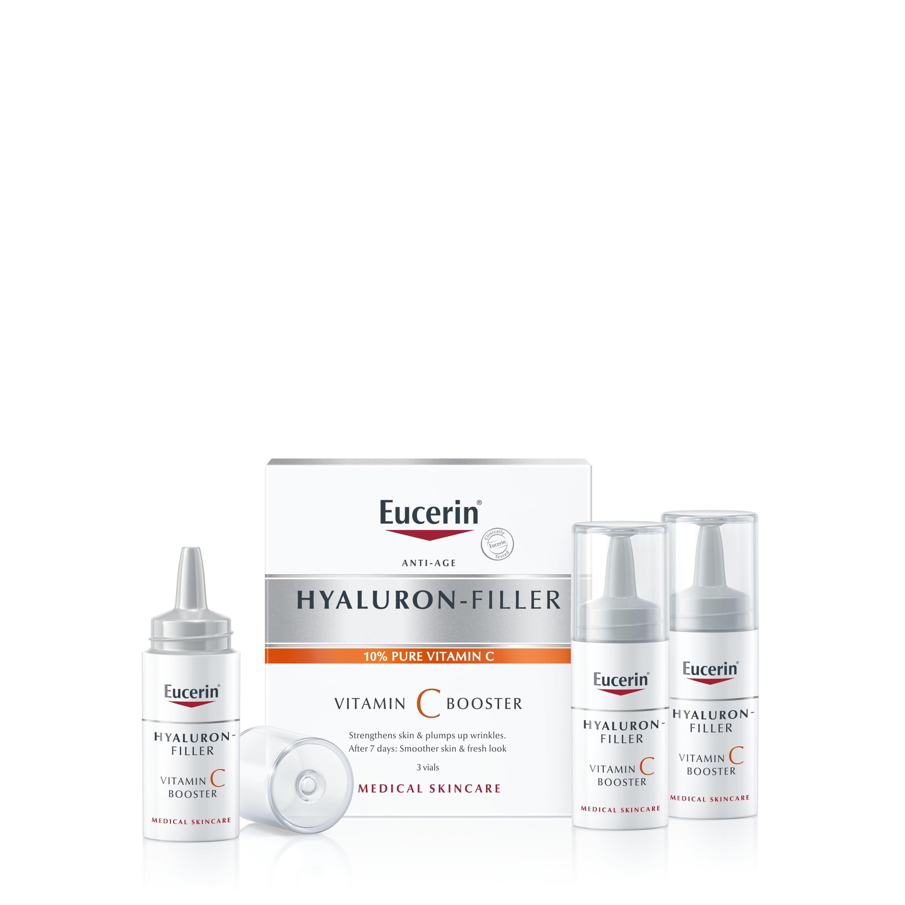 Hyaluron Vitamin C Booster Set