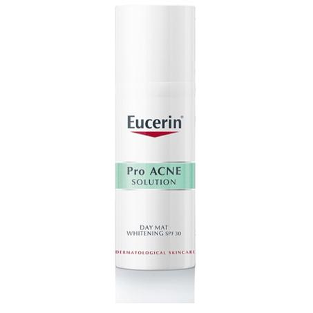 Eucerin Proacne Day Mat Whitening