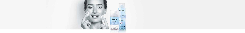 Más Hidratación con el exclusivo Ácido Hialurónico de Eucerin
