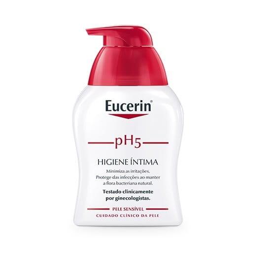 Eucerin Higiene Íntima