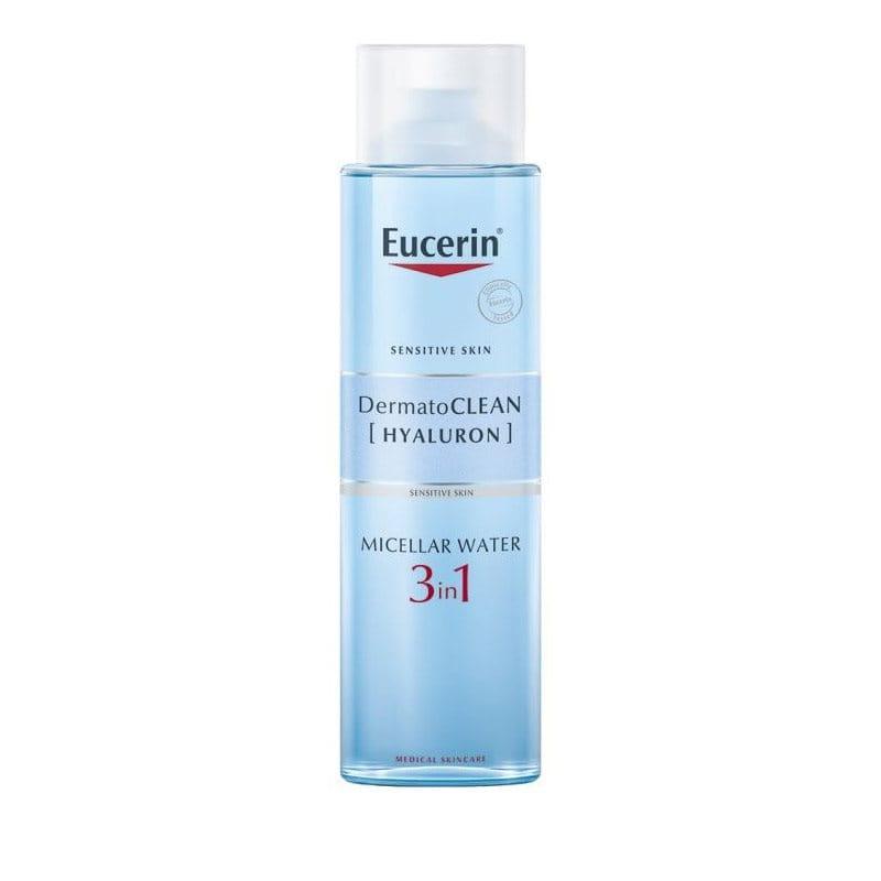 Eucerin DermatoCLEAN [HYALURON] 3u1 Micelarna voda