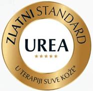 Urea je zlatni standard za tretiranje suve kože