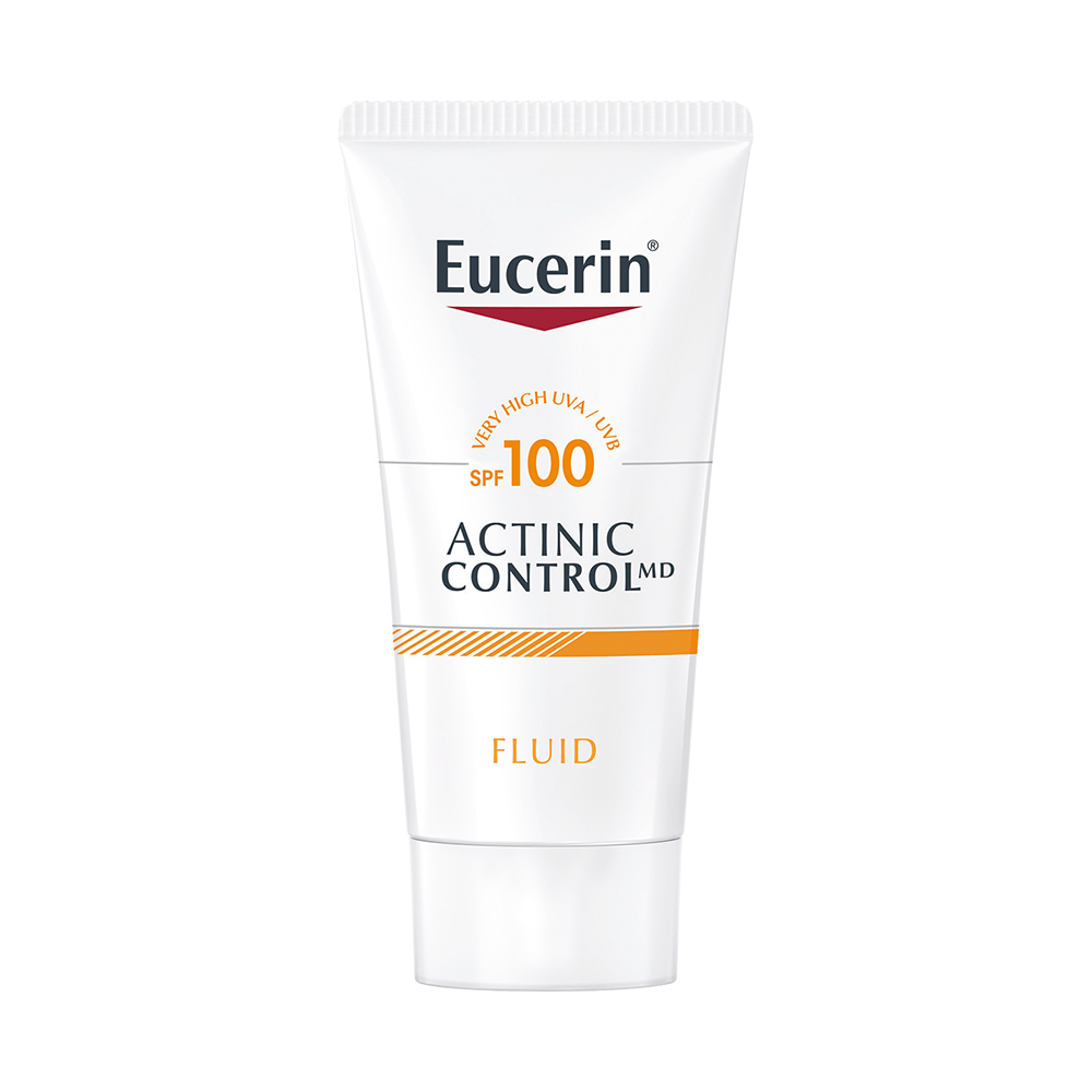 Eucerin SPF100 Sunscreen