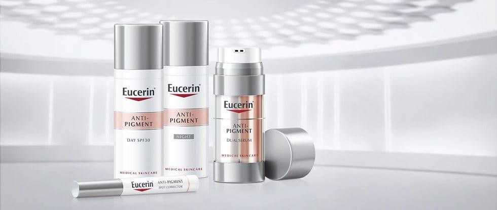 Eucerin Anti-Pigment protiv hiperpigmentacija