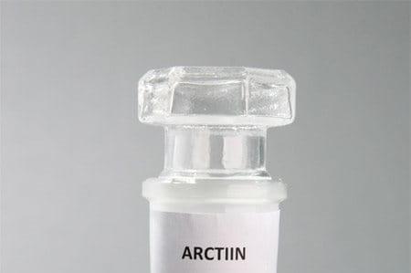 Šta je Arktin?