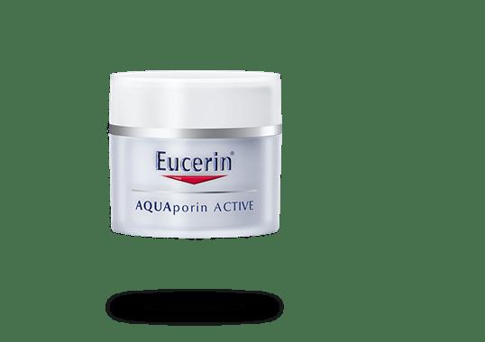 AQUAporin ACTIVE za suho kožo