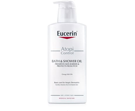 Eucerin AtopiControl ulje za pranje