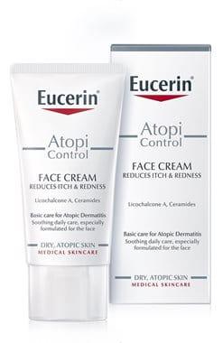 Eucerin AtopiControl Krema za negu lica