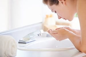 Čistite atopičnu kožu temeljno i nežno