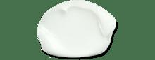 ภาพแสดงเนื้อครีมของ ยูเซอริน อะโทคอนโทรล ซูทติ้ง ครีม
