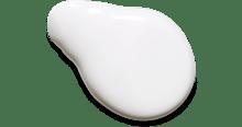 Cream texture of Eucerin Complete Repair Intensive Lotion