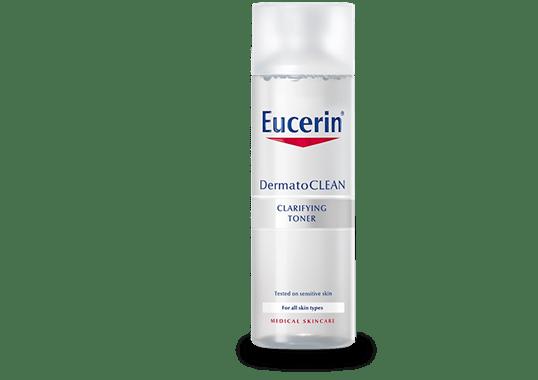 Eucerin DermatoCLEAN Clarifying Toner