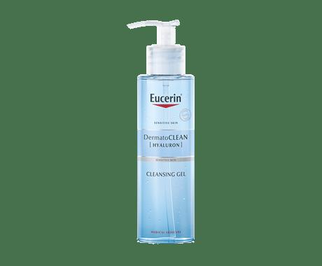 Eucerin Gel za čišćenje lica