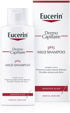 Eucerin DermoCapillaire pH5 ŠAMPON