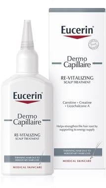 Eucerin DermoCapillaire Tretman za tanku kosu