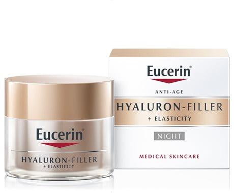 Hyaluron Filler + Elasticity Noite| creme de noite para ...