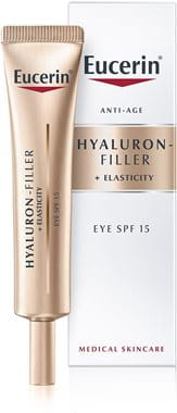 Anti-ageing eye cream for mature skin