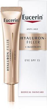 Contorno de olhos anti-envelhecimento para pele madura