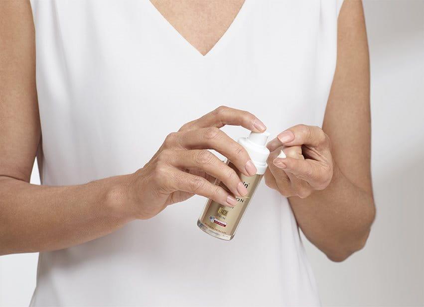 Serum anti arrugas de Eucerin