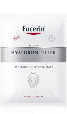 Anti-age maska za lice iz Eucerina: jednokratna upotreba