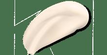 Cream texture of Eucerin Hyaluron-Filler Day Cream (Dry Skin)