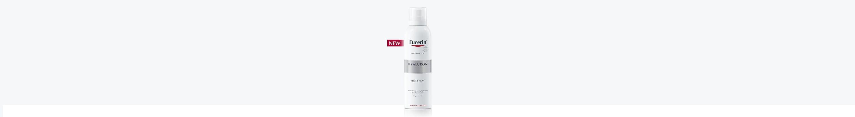 Hydrating mist from Eucerin