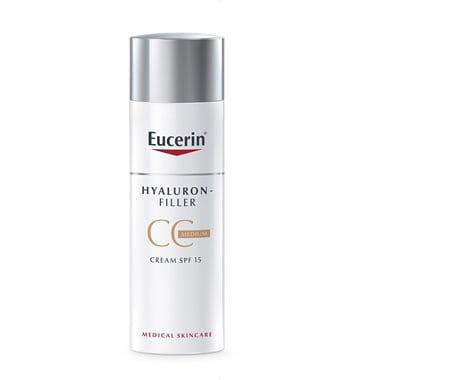 Hyaluron-Filler CC крем Medium