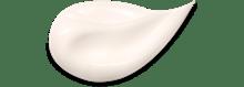 Texture crème du Soin Apaisant Peau Sèche Eucerin UltraSENSIBLE