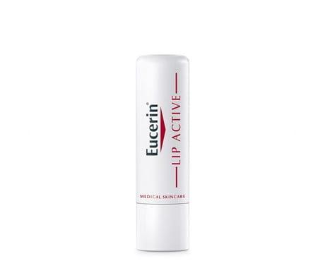 Eucerin Lip Aktiv stik za nego ustnic