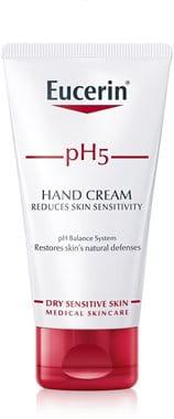 Krema za ruke za osetljivu kožu: 75ml
